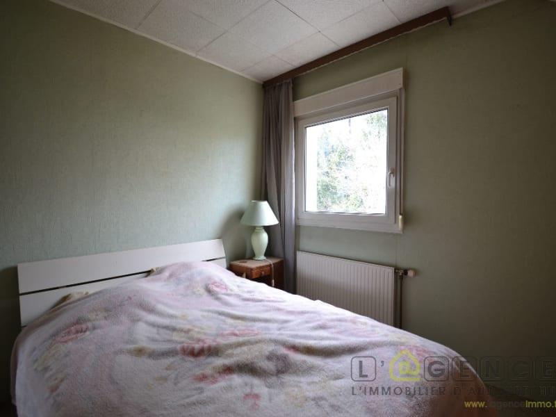 Vente maison / villa Saint die des vosges 147000€ - Photo 5