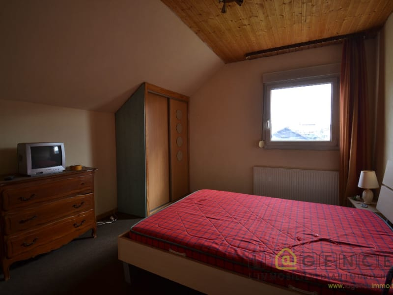 Vente maison / villa Saint die des vosges 147000€ - Photo 6