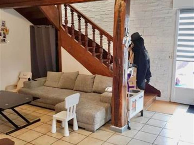 Deluxe sale house / villa Nogent l'artaud 159000€ - Picture 2