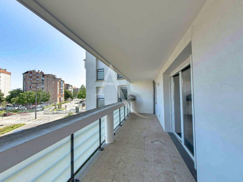 Rental apartment Colomiers 580€ CC - Picture 5