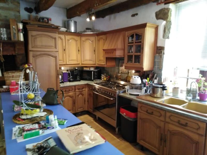 Vente maison / villa Miniac morvan 171200€ - Photo 2