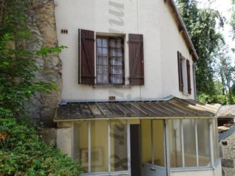 Sale house / villa Centre ville chatillon 71 000€ - Picture 12