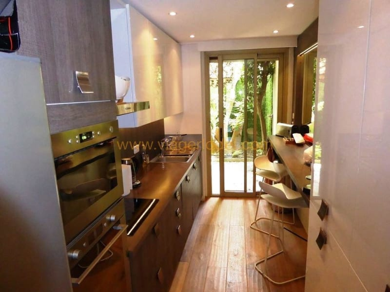 Life annuity apartment Cannes 240000€ - Picture 5