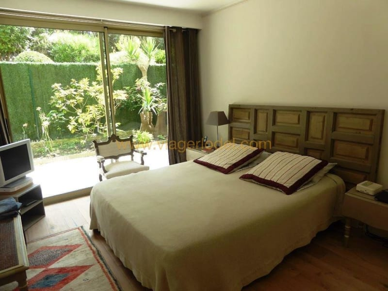 Life annuity apartment Cannes 240000€ - Picture 7