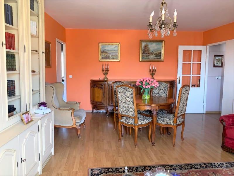 Sale apartment Deuil la barre 362000€ - Picture 2