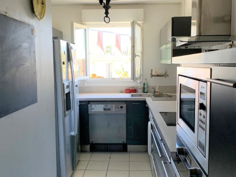 Vente appartement Deuil la barre 362 000€ - Photo 4