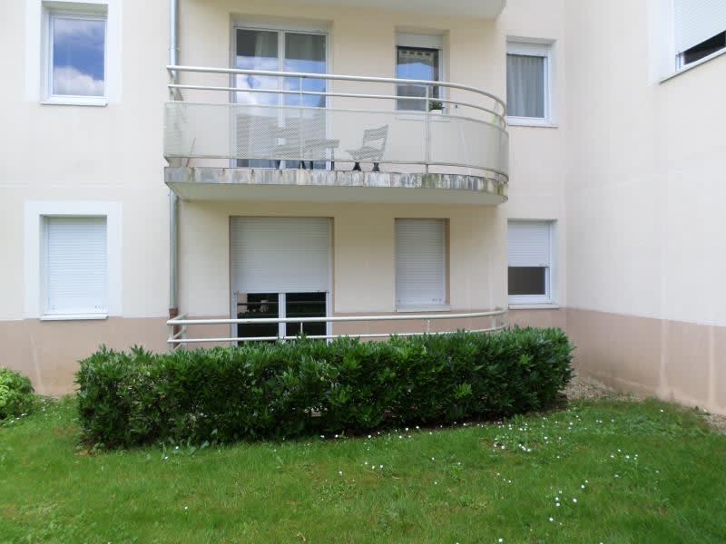 Vente appartement Bellignat 49000€ - Photo 1