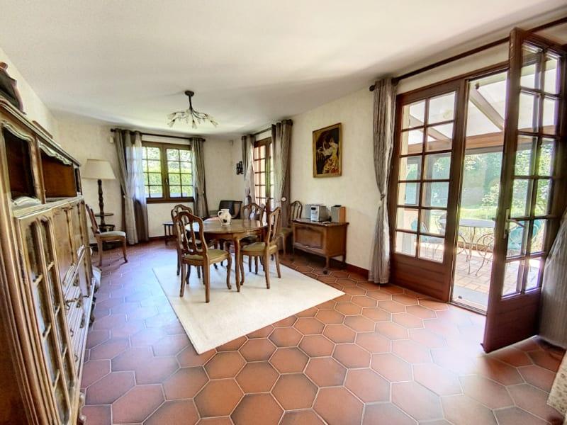 Sale house / villa Les andelys 221000€ - Picture 2