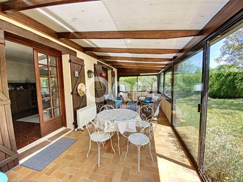Sale house / villa Les andelys 221000€ - Picture 6