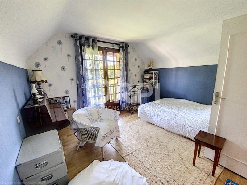 Sale house / villa Les andelys 221000€ - Picture 11