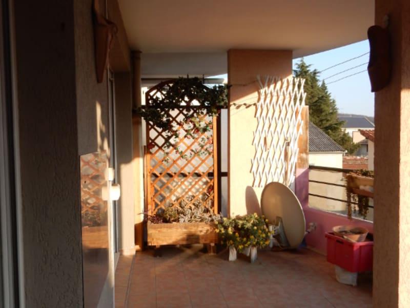 Vente appartement Le peage de roussillon 210000€ - Photo 1