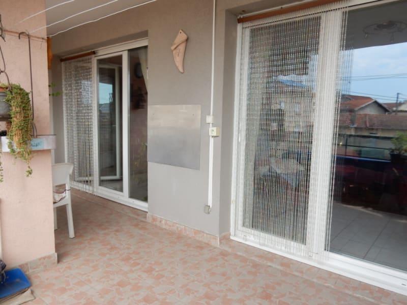 Vente appartement Le peage de roussillon 210000€ - Photo 2