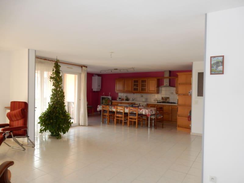 Vente appartement Le peage de roussillon 210000€ - Photo 3