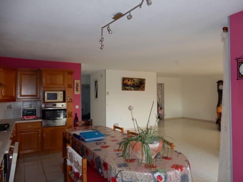 Vente appartement Le peage de roussillon 210000€ - Photo 4