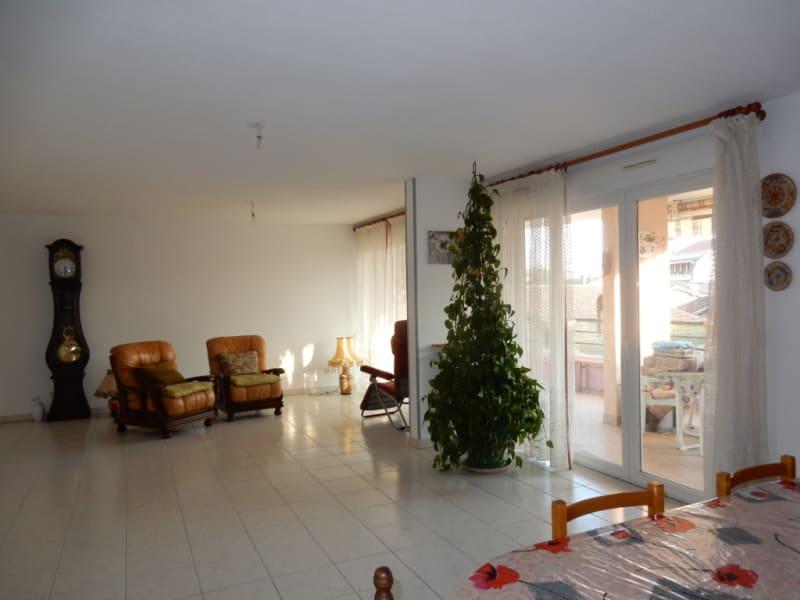 Vente appartement Le peage de roussillon 210000€ - Photo 5