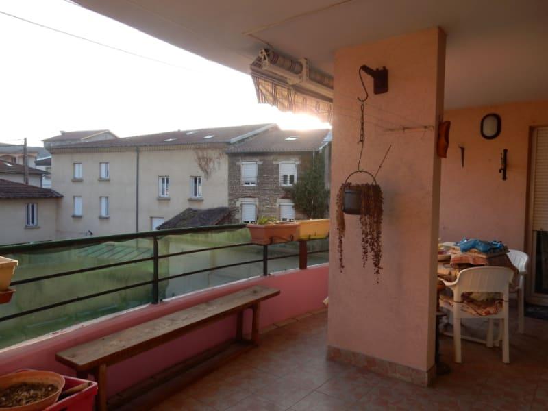 Vente appartement Le peage de roussillon 210000€ - Photo 6