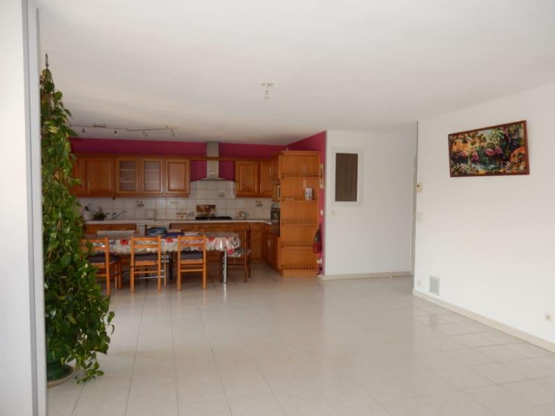 Vente appartement Le peage de roussillon 210000€ - Photo 7