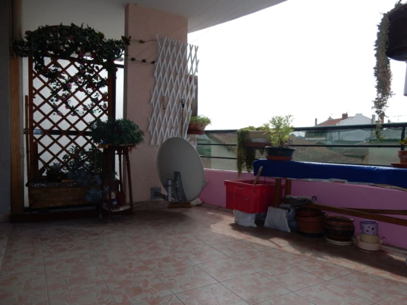 Vente appartement Le peage de roussillon 210 000€ - Photo 8