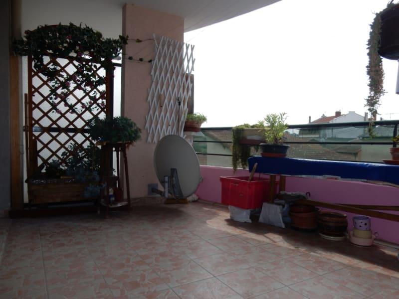 Vente appartement Le peage de roussillon 210000€ - Photo 8