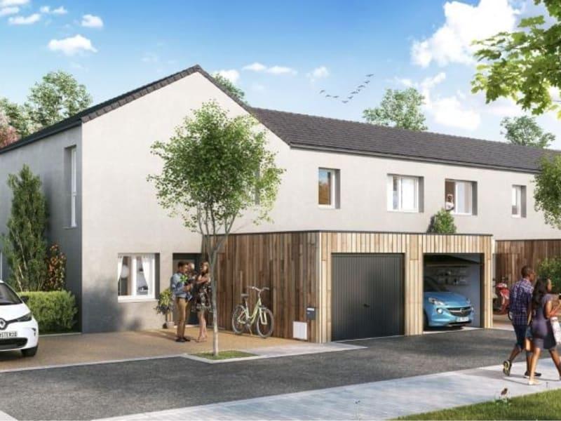 Sale house / villa Colombelles 214000€ - Picture 2