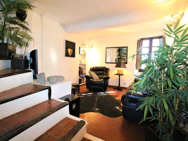 Sale house / villa La gaude 349000€ - Picture 1