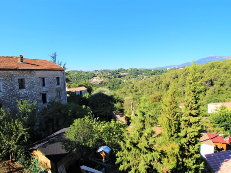 Sale house / villa La gaude 349000€ - Picture 2