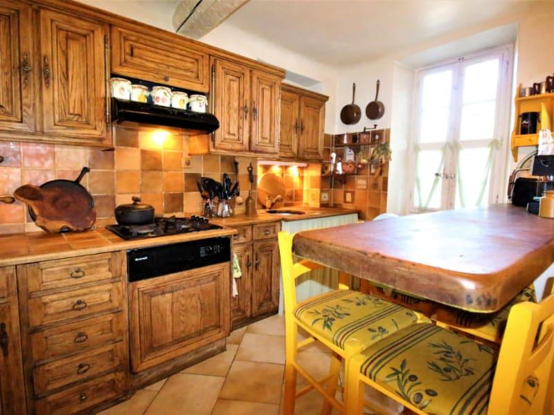 Sale house / villa La gaude 349000€ - Picture 5