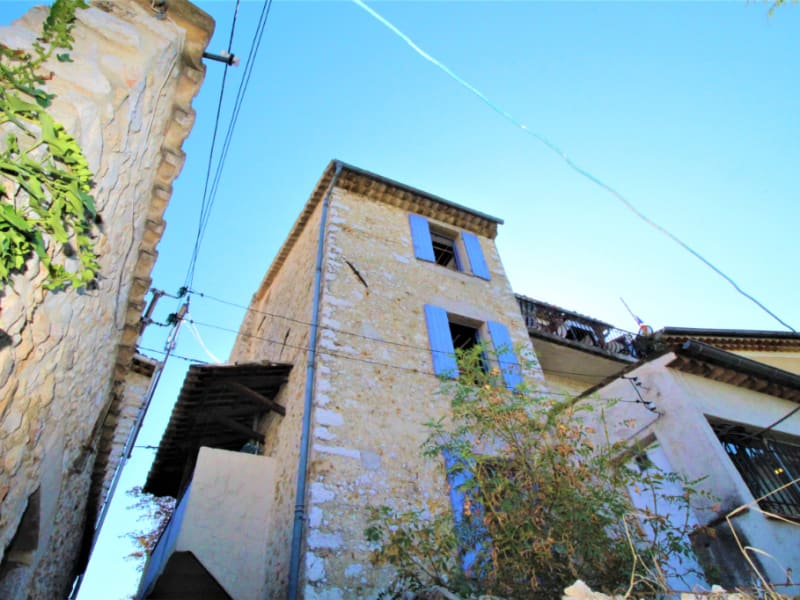 Sale house / villa La gaude 349000€ - Picture 10