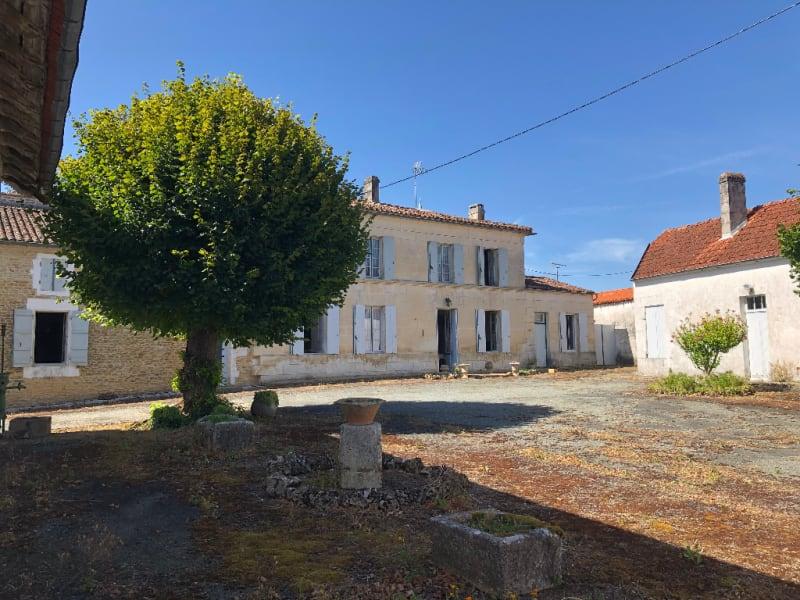 Sale house / villa Cravans 299000€ - Picture 3