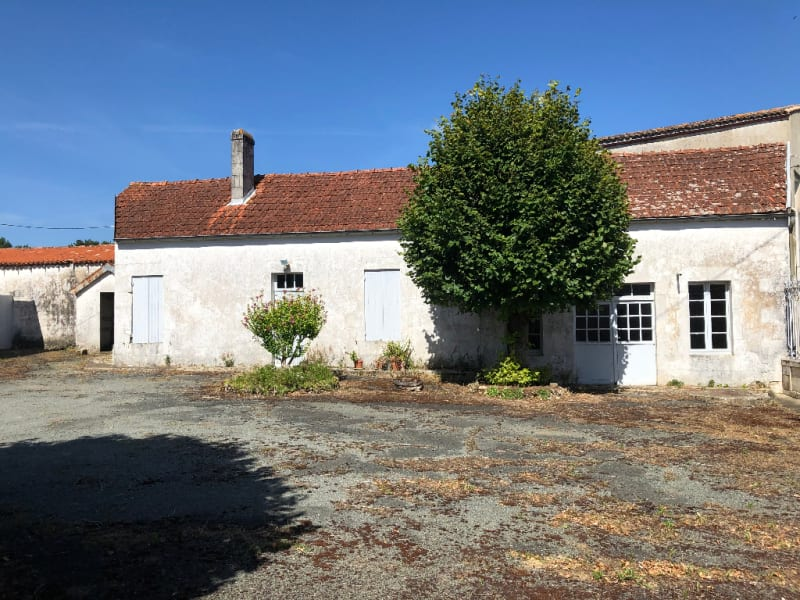 Sale house / villa Cravans 299000€ - Picture 5