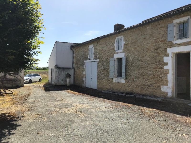 Sale house / villa Cravans 299000€ - Picture 7