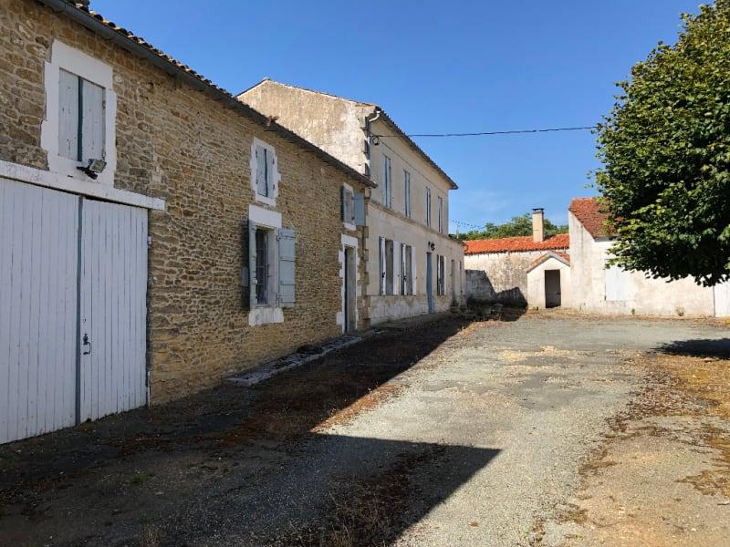 Sale house / villa Cravans 299000€ - Picture 9