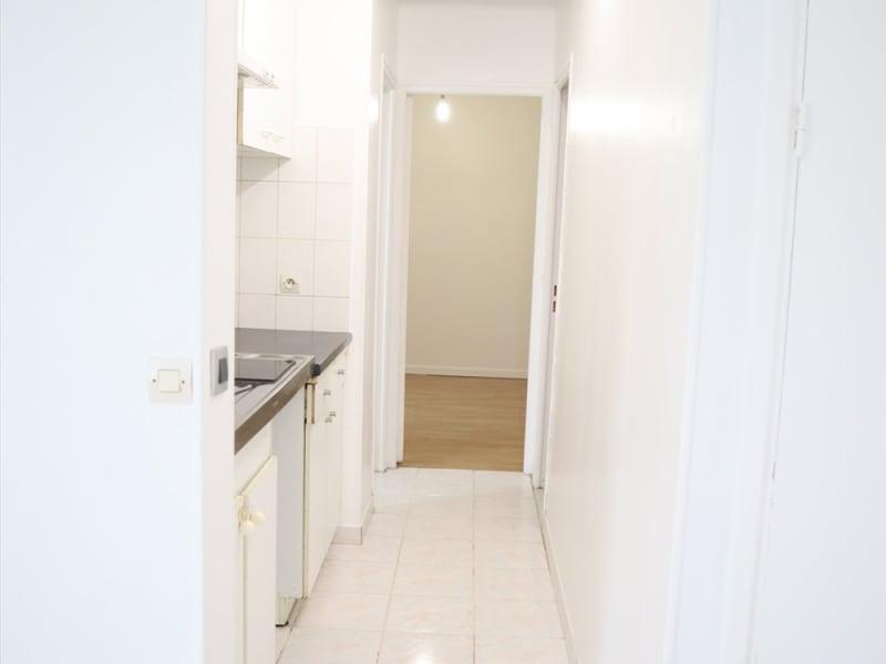 Vente appartement Coubert 120000€ - Photo 3