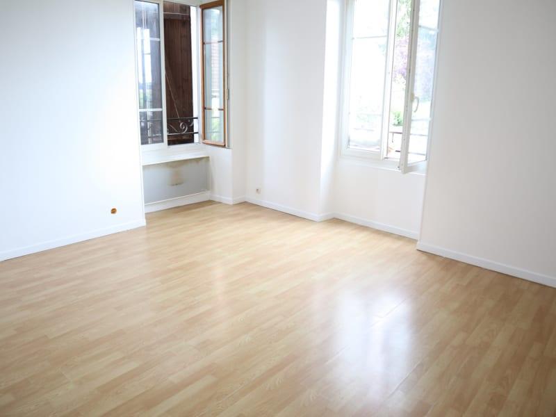 Vente appartement Coubert 120000€ - Photo 2