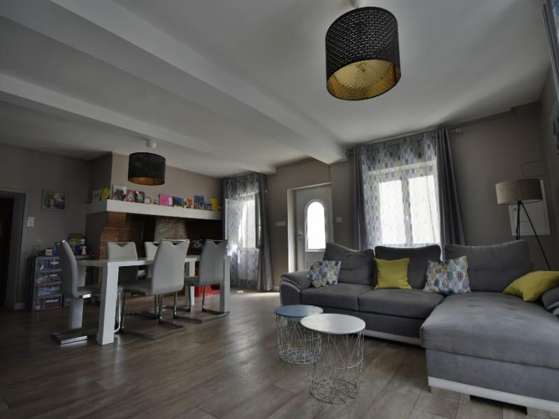 Sale house / villa Lagor 187000€ - Picture 2