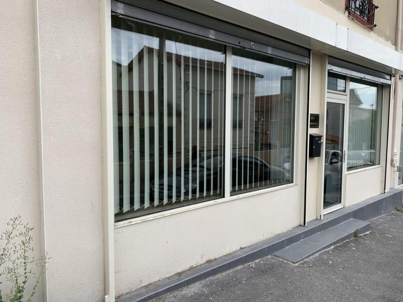 Sale building Bagnolet 424000€ - Picture 2
