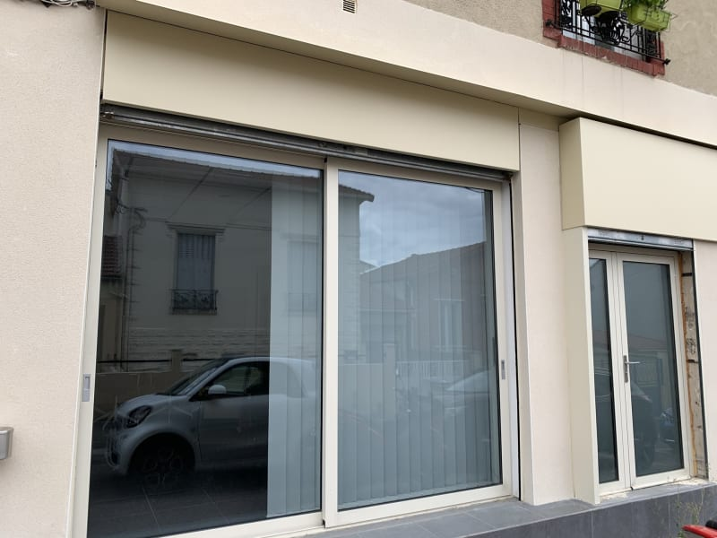 Sale building Bagnolet 424000€ - Picture 5
