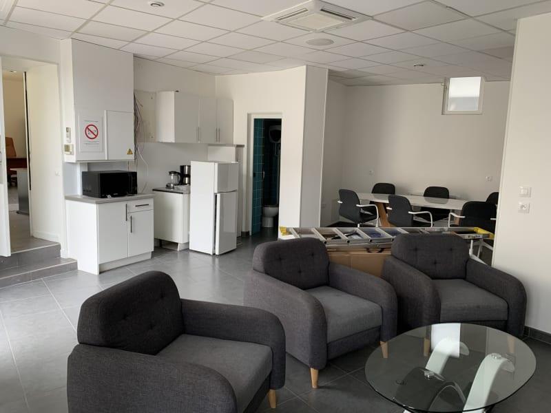 Sale building Bagnolet 424000€ - Picture 8