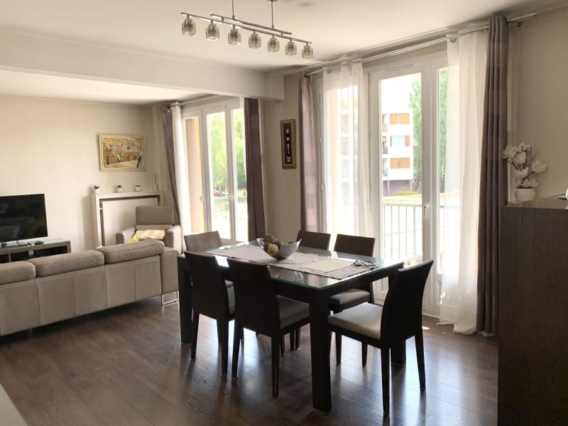 Sale apartment Le raincy 379 000€ - Picture 4