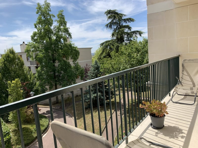 Sale apartment Le raincy 379 000€ - Picture 2