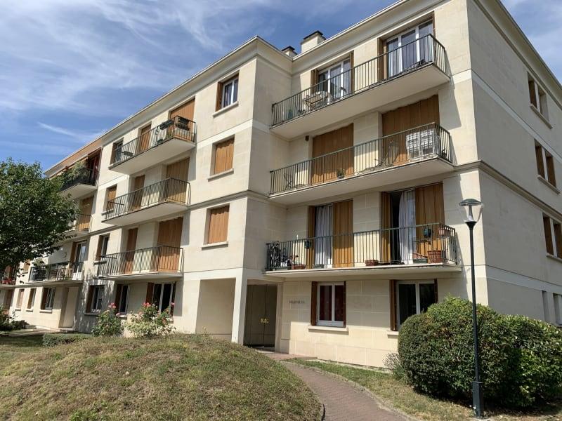 Vente appartement Le raincy 379000€ - Photo 1