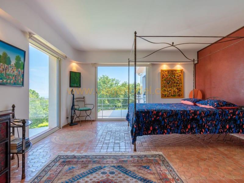 Life annuity house / villa La colle-sur-loup 2096000€ - Picture 17