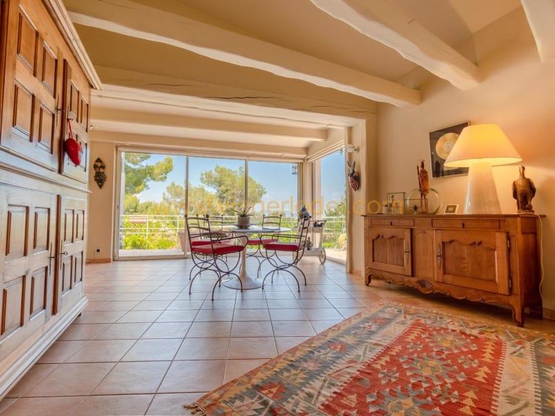 Life annuity house / villa La colle-sur-loup 2096000€ - Picture 12