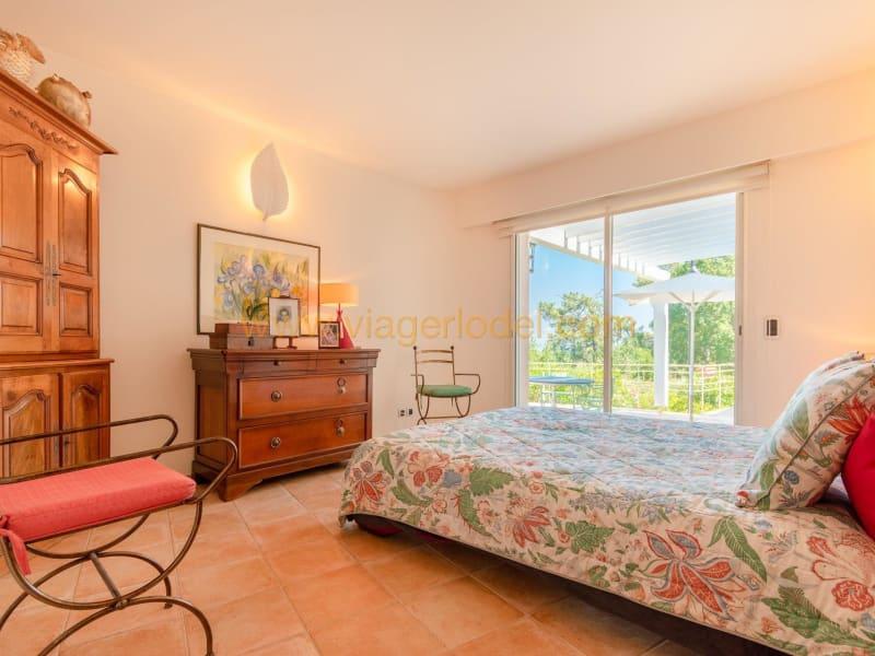 Life annuity house / villa La colle-sur-loup 2096000€ - Picture 18