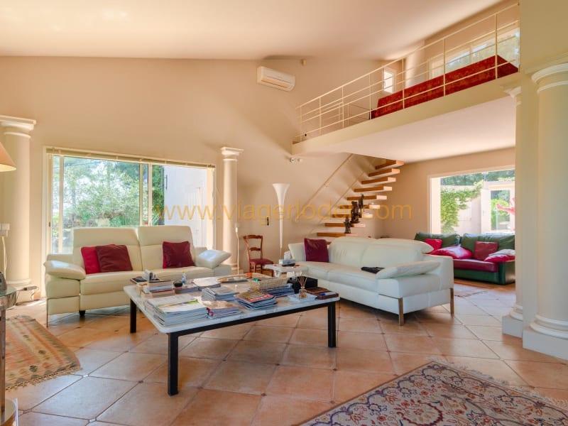 Verkauf auf rentenbasis haus La colle-sur-loup 2096000€ - Fotografie 11