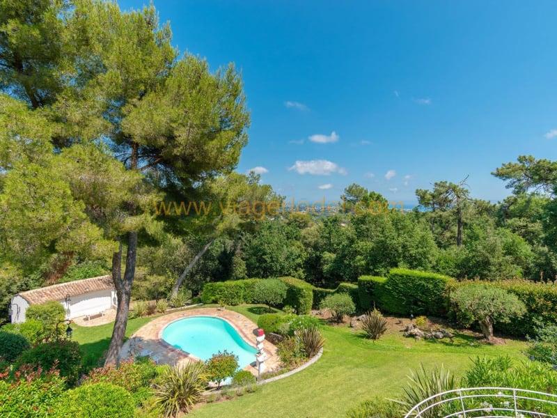 Life annuity house / villa La colle-sur-loup 2096000€ - Picture 20