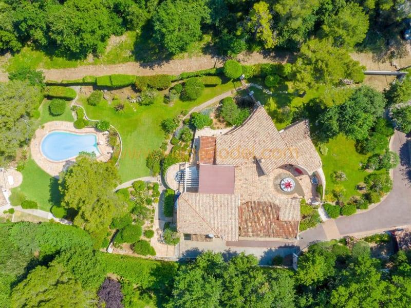 Life annuity house / villa La colle-sur-loup 2096000€ - Picture 21