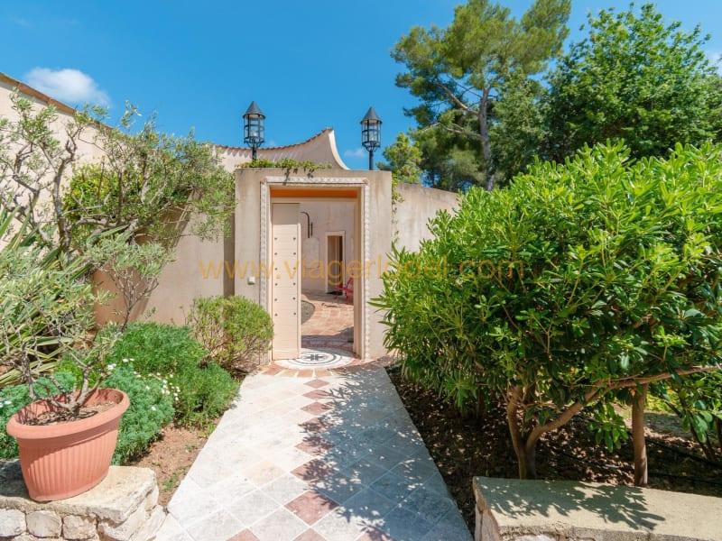 Life annuity house / villa La colle-sur-loup 2096000€ - Picture 10