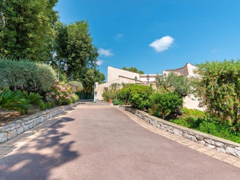 Verkauf auf rentenbasis haus La colle-sur-loup 2096000€ - Fotografie 9