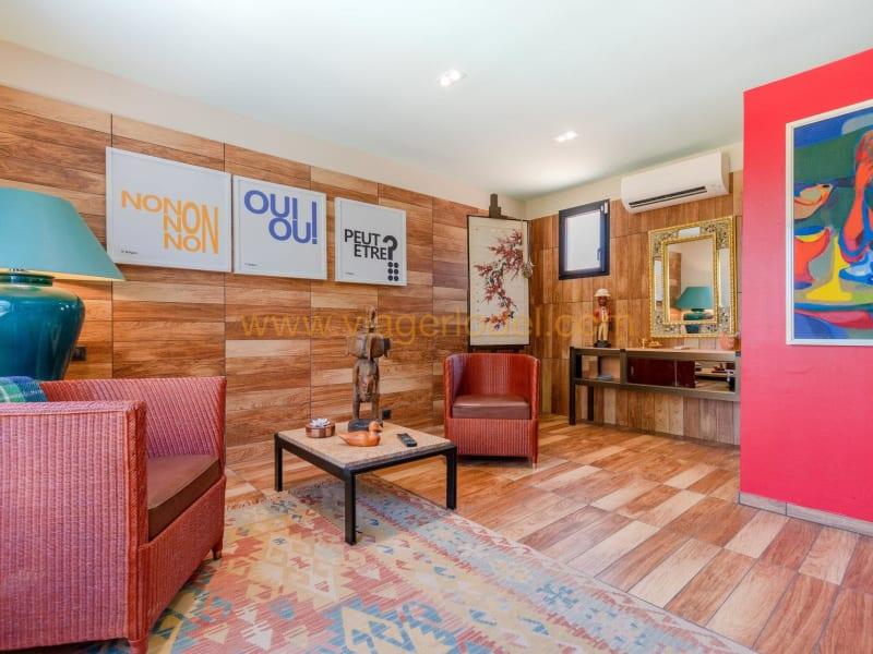 Life annuity house / villa La colle-sur-loup 2096000€ - Picture 13